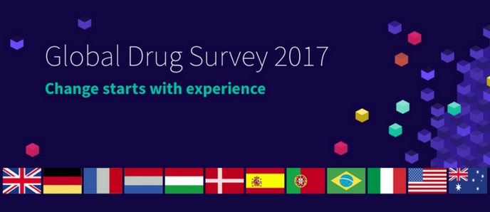 Scottish Drugs Forum supports Global Drug Survey as means to